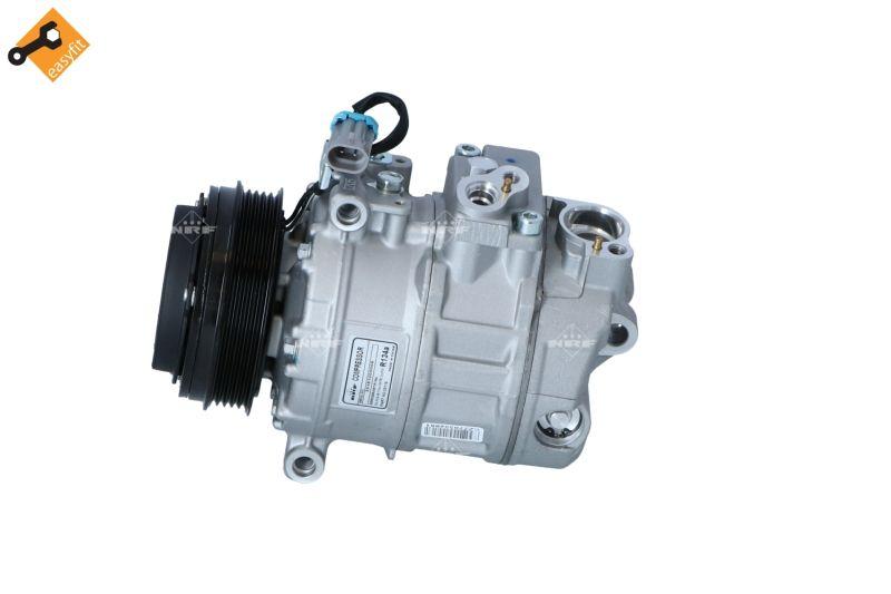 NRF Klimakompressor 32116