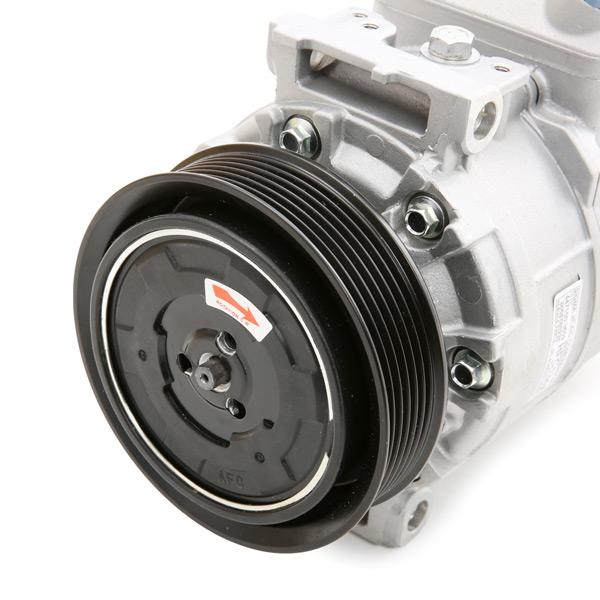 32146 Klimakompressor NRF Test