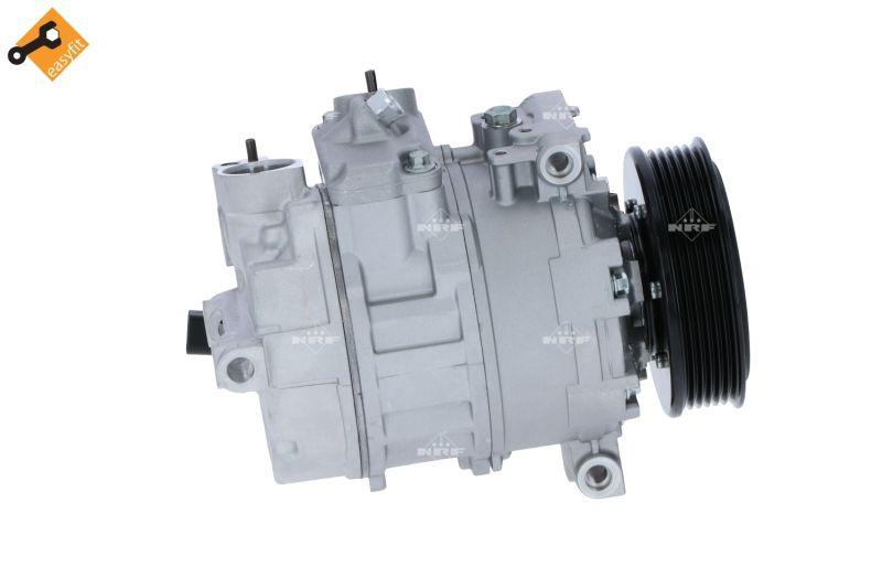 32146 Kompressor, Klimaanlage NRF 32146 - Große Auswahl - stark reduziert