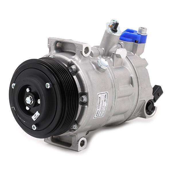 32147 Kompressor, Klimaanlage NRF 32147 - Große Auswahl - stark reduziert