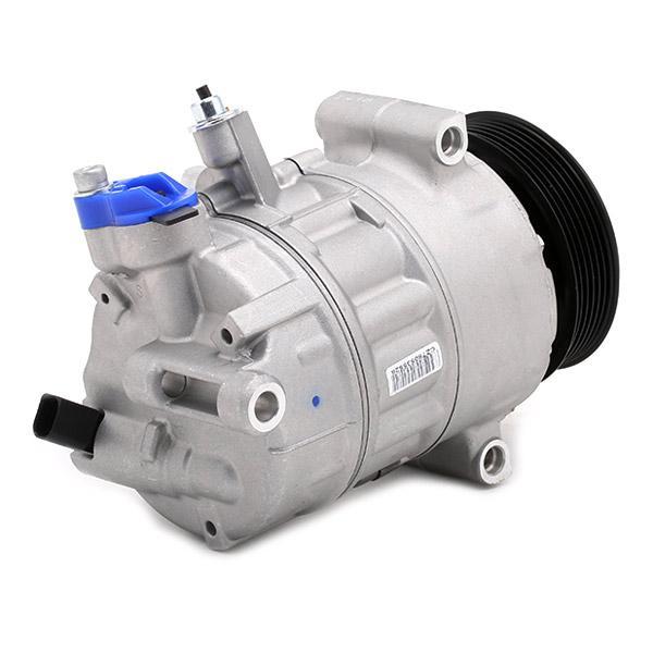 32147 Klimaanlage Kompressor NRF - Markenprodukte billig