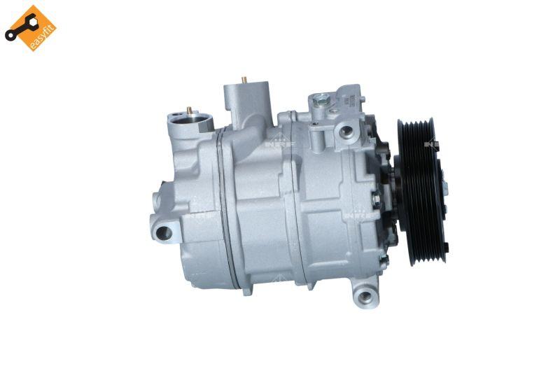 32147 Klimakompressor NRF Test