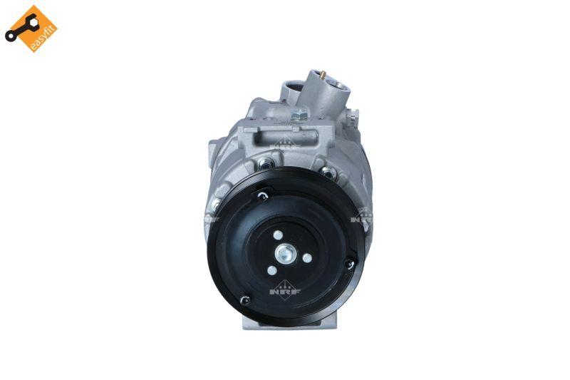 Klimakompressor 32147 von NRF