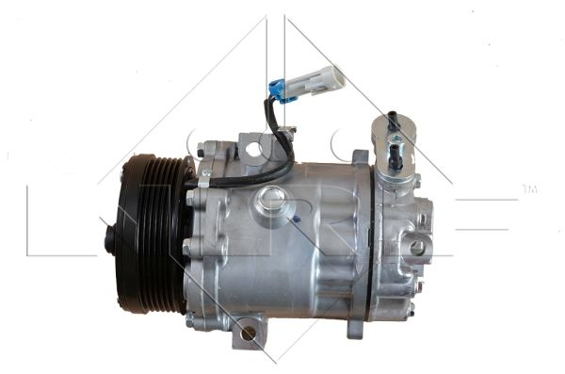 Klimakompressor 32172 Opel MERIVA 2004