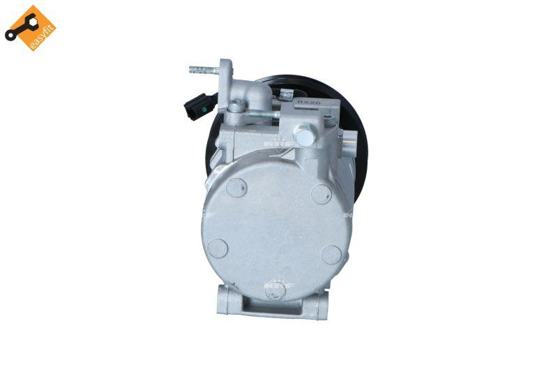 NRF   Klimakompressor 32204