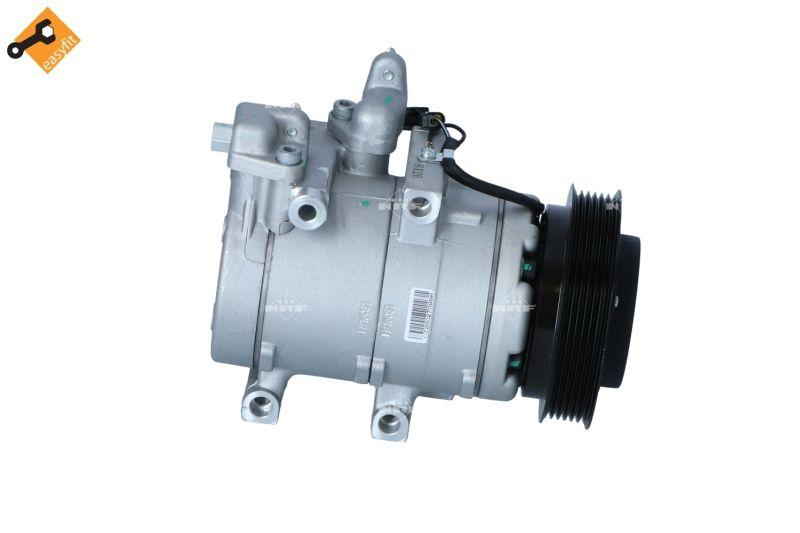 32204 Kompressor, Klimaanlage EASY FIT NRF 32204 - Große Auswahl - stark reduziert
