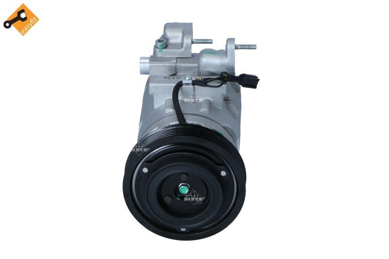 32204 Klimaanlage Kompressor NRF - Markenprodukte billig
