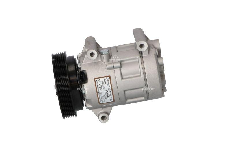 NRF Klimakompressor 32208
