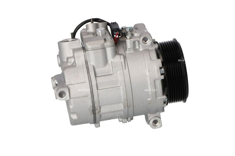 32216 Klimaanlage Kompressor NRF Erfahrung
