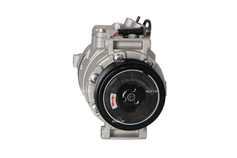 32216 Kompressor, Klimaanlage NRF in Original Qualität