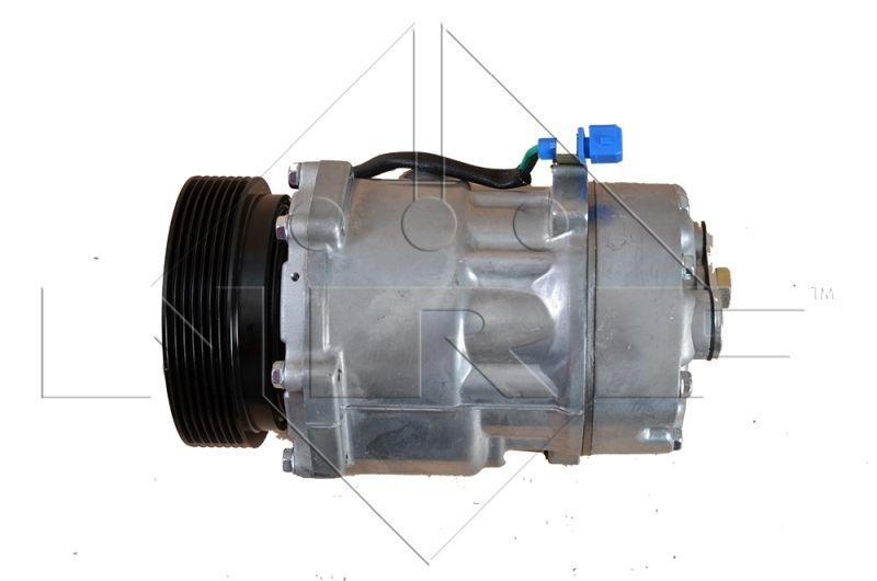 NRF Klimakompressor 32228