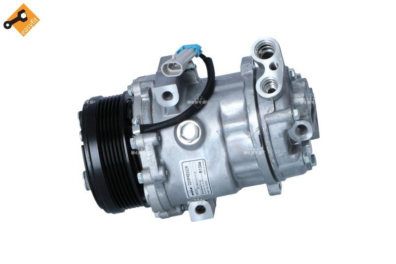 Kompressor Klimaanlage NRF 32232