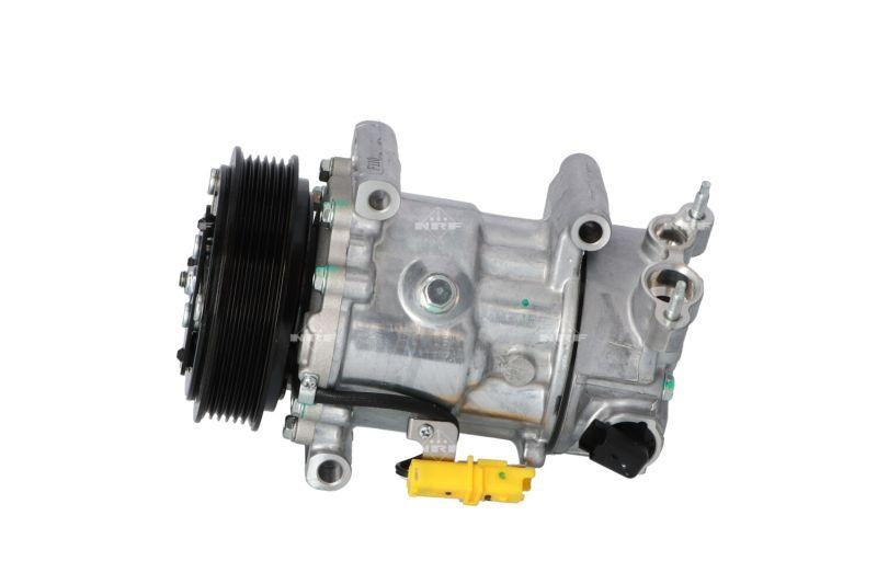 NRF | Klimakompressor 32240