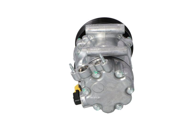 32240 Kompressor, Klimaanlage NRF 32240 - Große Auswahl - stark reduziert
