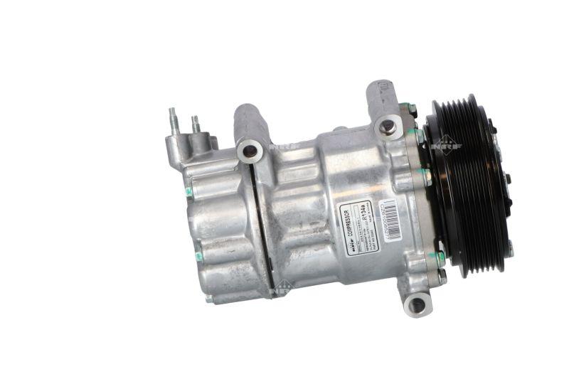 32240 Klimaanlage Kompressor NRF Erfahrung