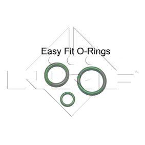 32263 Klimakompressor NRF 32263 - Große Auswahl - stark reduziert
