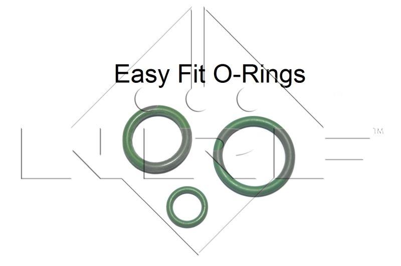 NRF | Klimakompressor 32408