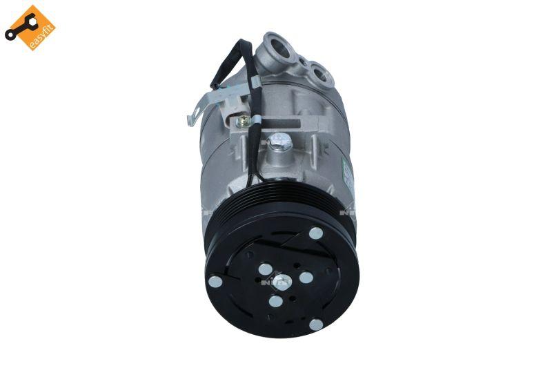 32428 Kompressor, Klimaanlage NRF 32428 - Große Auswahl - stark reduziert