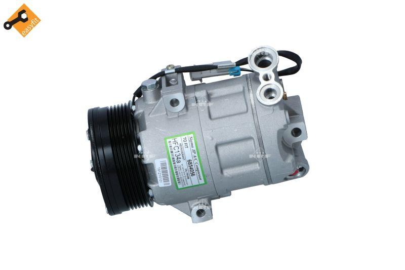 32428 Klimaanlage Kompressor NRF - Markenprodukte billig