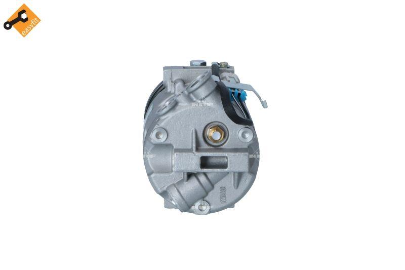 32428 Kältemittelkompressor NRF Erfahrung