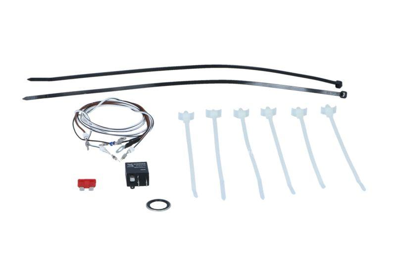 32428 Klimakompressor NRF Test