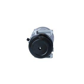 32543 Klimakompressor EASY FIT NRF 32543 - Große Auswahl - stark reduziert