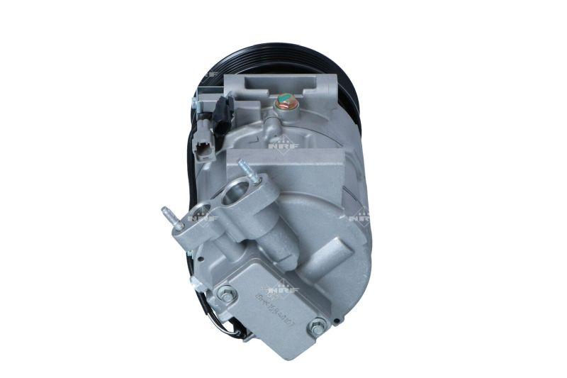 NRF   Klimakompressor 32670