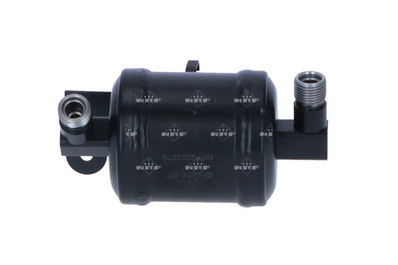 Achetez Filtre déshydrateur NRF 33099 (Ø: 60mm, Hauteur: 130mm) à un rapport qualité-prix exceptionnel