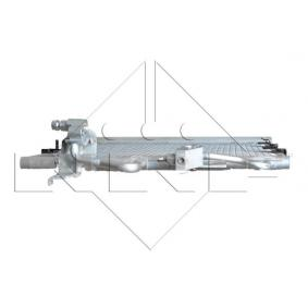 NRF 35598 Kondensator Klimaanlage