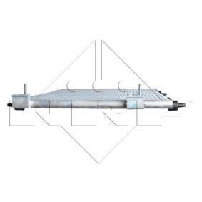 climatisation NRF 35897 Condenseur