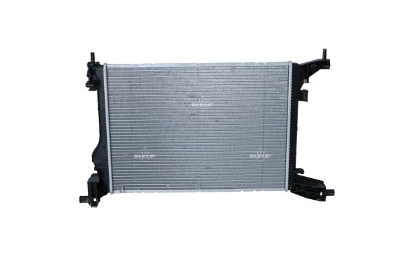 OE Original Autokühler 50423 NRF