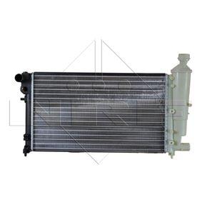 Kühler Motorkühlung NRF 50471