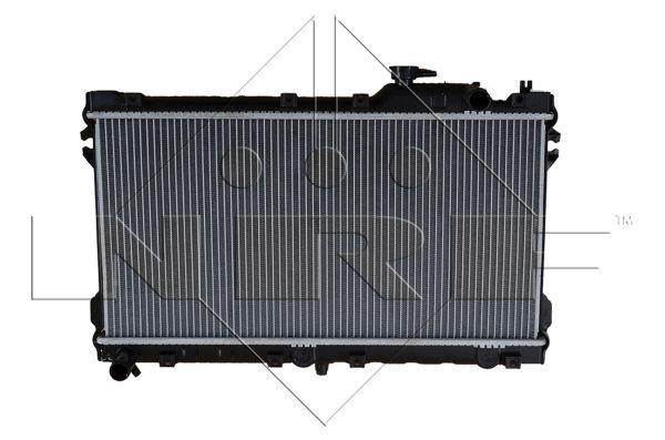 OE Original Autokühler 506522 NRF