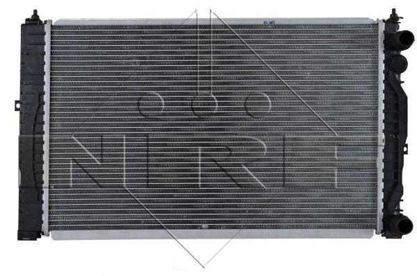 509504 Kühler NRF - Markenprodukte billig