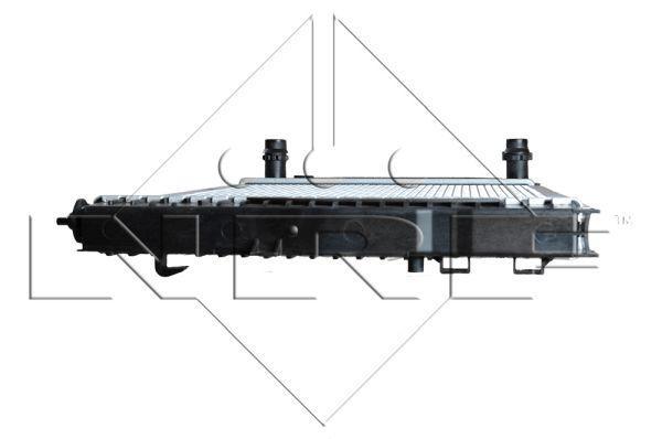 509504 Kühler Motorkühlung NRF in Original Qualität