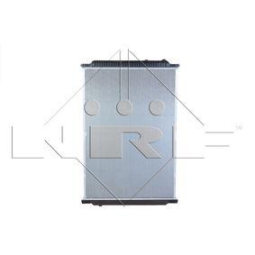 509725 Kühler, Motorkühlung NRF online kaufen