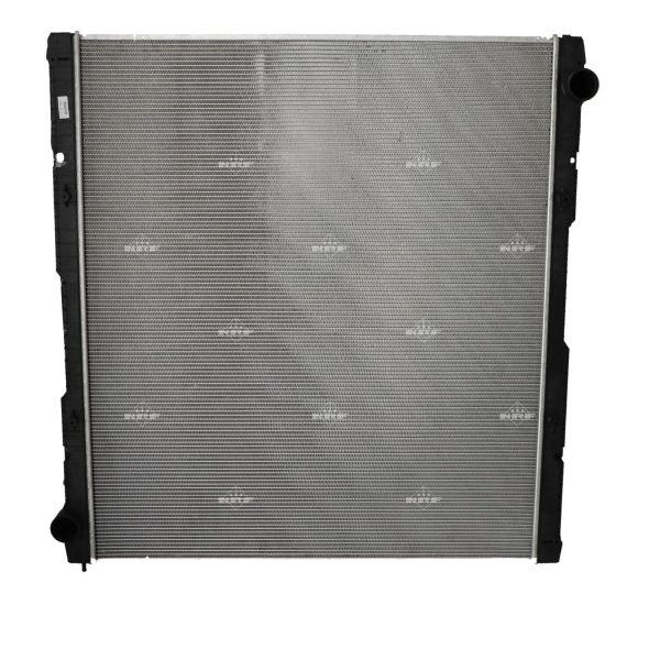 Kühler, Motorkühlung NRF 509739 mit 30% Rabatt kaufen