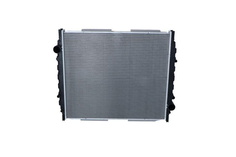 Kühler, Motorkühlung NRF 51528 mit 34% Rabatt kaufen