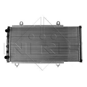 Motorkühlung 52152 für CITROËN FIAT PEUGEOT NRF Kühler