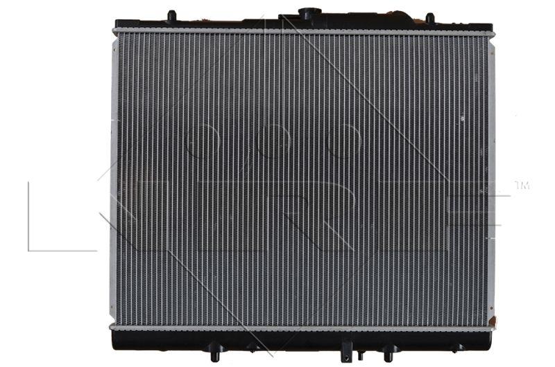 NRF   Kühler, Motorkühlung 52234