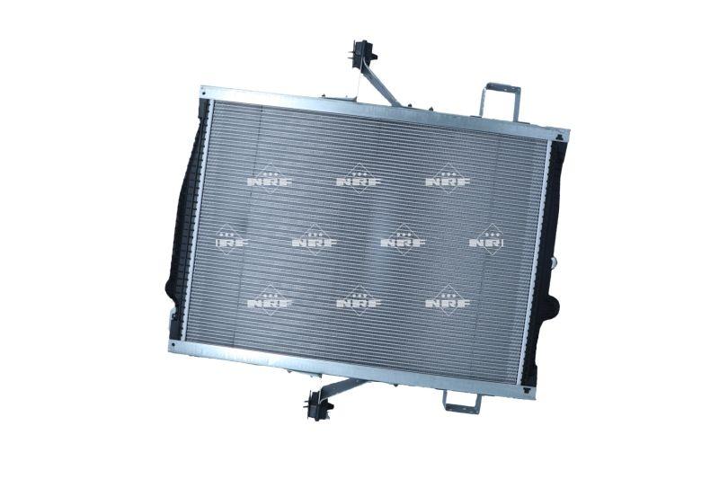 52234 Kühler, Motorkühlung NRF Test