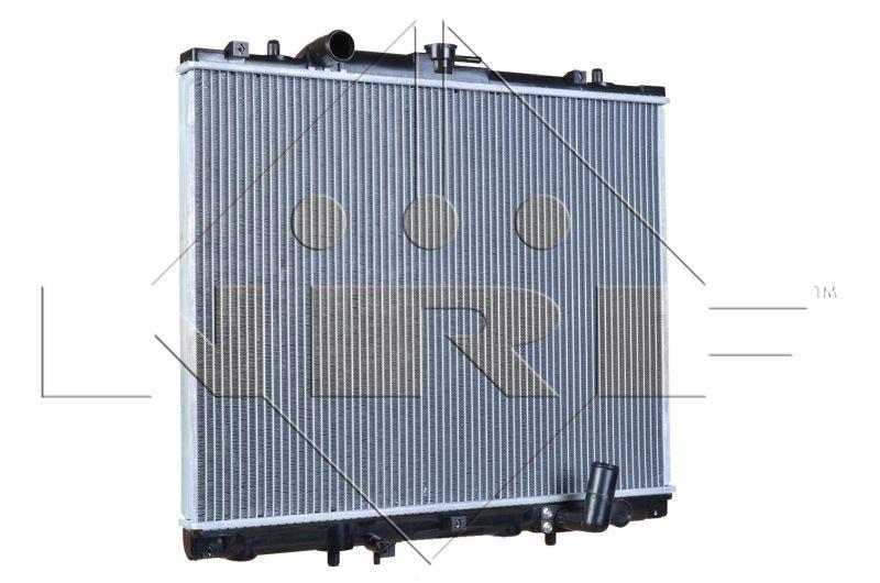 NRF Kühler, Motorkühlung 53285