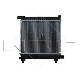 53285 Kühler Motorkühlung NRF in Original Qualität