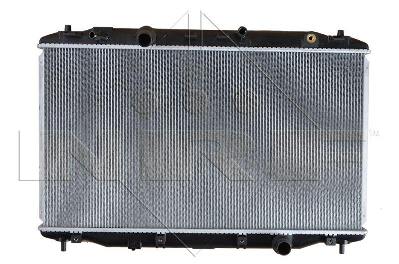 NRF Kühler, Motorkühlung 53530