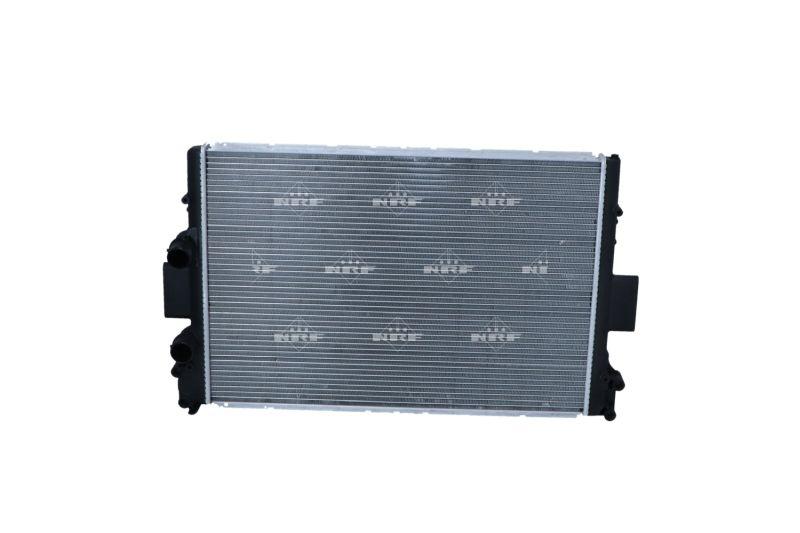 53623 NRF Kühlrippen gelötet, Aluminium Kühler, Motorkühlung 53623 günstig kaufen