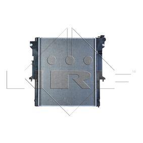 53907 Wasserkühler NRF 53907 - Große Auswahl - stark reduziert
