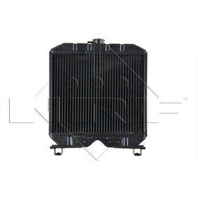 55352 Kühler, Motorkühlung NRF online kaufen
