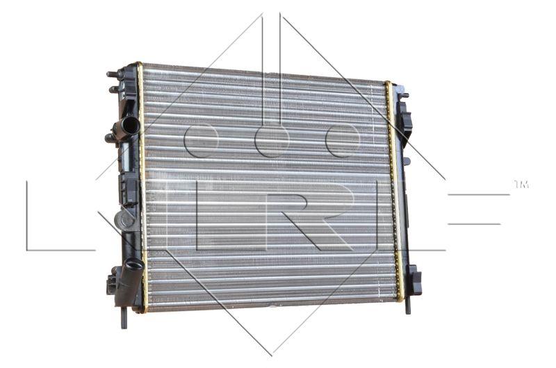 NRF: Original Wasserkühler 58148 ()