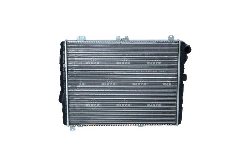 58579 NRF Kühlrippen mechanisch gefügt, Aluminium Kühler, Motorkühlung 58579 günstig kaufen