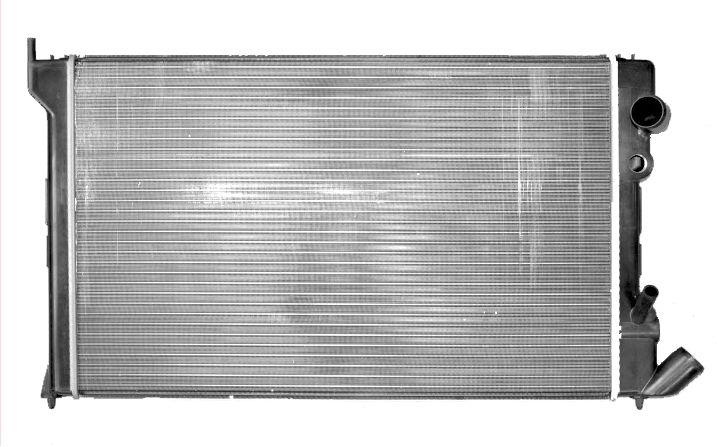 Kylare, motorkylning NRF 58813 Recensioner